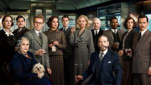 Tv-première Murder on the Orient Express vanavond te zien op SBS 6