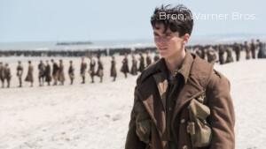Tv-première van oorlogssspektakel Dunkirk maandag op SBS 6