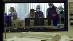 Tweede aflevering Helden van het Máxima: onderzoek naar kanker