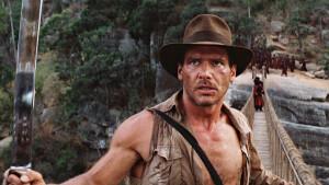 Tweede Indiana Jones-film uitgezonden door Veronica