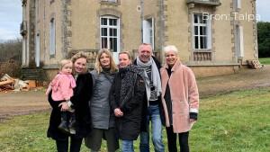Tweede seizoen Chateau Meiland gaat van start