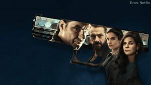 Tweede seizoen serie Undercover draait om illegale wapenhandel