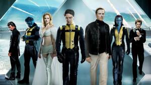 Uitstekende actiefilm X-Men: First Class donderdag te zien op Veronica