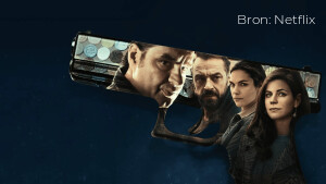 Recensie: Netflix-serie Undercover met Elise Schaap en Frank Lammers als meedogenloze drugsbaas