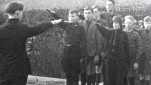 Unieke Tweede Wereldoorlog-beelden in Andere Tijden Special