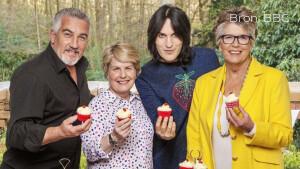 Vanavond begint een nieuw seizoen van The Great British Bake Off