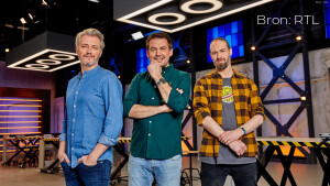 Vanavond op tv: Finale LEGO Masters, Achter De Deuren Van Koninklijk Paleis Amsterdam en meer
