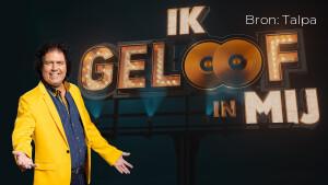 Vanavond op tv: finale The Masked Singer, René Le Blanc krijgt billboard in Ik geloof in mij
