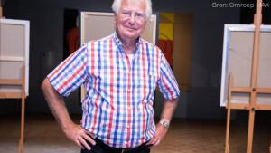 Vanavond op tv: Gerard Cox in Sterren Op Het Doek, Wie Het Laatst Lacht: Ronnie Flex en meer