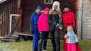 Vanavond op tv: Kerst Met De Familie Meiland, finale Het Perfecte Plaatje en meer
