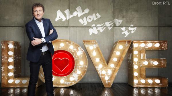 Vanavond op tv: All You Need Is Love, Marble Mania, finale Nieuwe Boeren en meer