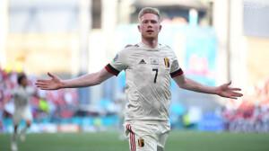 Vanavond op tv: EK-wedstrijd België - Finland, nieuwe aflevering Frontlinie en meer