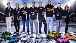 Vanavond op tv: start Car Wars & De Alleskunner VIPS op SBS6