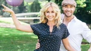 Vanavond op tv: Start Flirty Dancing, terugkeer Miljoenenjacht, Onze Boerderij en meer