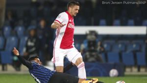 Vanavond op tv: Ajax - Atalanta (Champions League), liveshow Geef om je hersenen