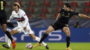 Vanavond op tv: Ajax - FC Midtjylland (Champions League), nieuw seizoen Dokters van morgen