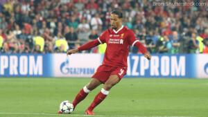 Vanavond op tv: Atlético Madrid - Liverpool (Champions League), nieuw programma Au Pairs en meer