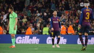 Vanavond op tv: Barcelona - Liverpool, Barend Servet in Andere Tijden, docu Tweede Wereldoorlog en meer
