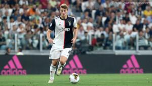 Vanavond op tv: Bayer Leverkusen - Juventus (Champions League), docu Mijn seks is stuk en meer