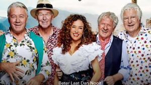 Vanavond op tv: Beter Laat Dan Nooit & Op weg naar het Lagerhuis