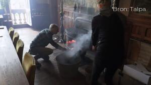 Vanavond op tv: brand in Chateau Meiland, start Indiana Jones-filmreeks en meer