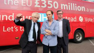 Vanavond op tv: Brexit-film The Uncivil War, eerste aflevering TreurTeeVee en meer