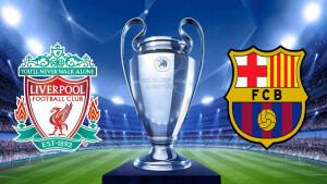 Vanavond op tv: Champions League met Liverpool - Barcelona, start De Roelvinkjes passen op de winkel en meer