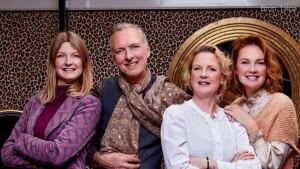 Vanavond op tv: Chateau Meiland gaat op vakantie, Mr. Frank Visser bezoekt Zwartemeer