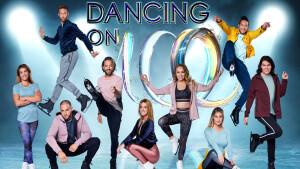 Vanavond op tv: Dancing on Ice & Kopspijkers