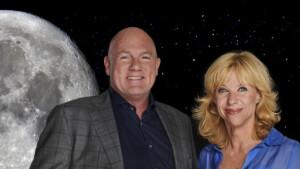 Vanavond op tv: De maanlanding met André Kuipers & Claudia de Breij en première The Pier