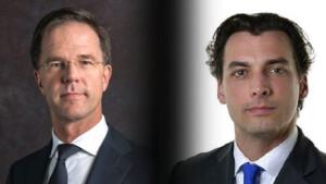 Vanavond op tv: debat Thierry Baudet en Mark Rutte, Europese verkiezingen bij de NOS en meer