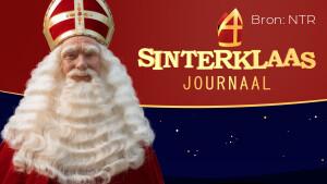 Vanavond op tv: eerste aflevering Het Sinterklaasjournaal, start Synaps en meer