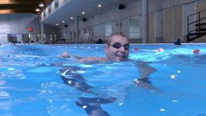 Vanavond op tv: Elfstedenzwemtocht Maarten van der Weijden, realitysoap André Hazes jr. en meer