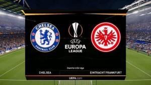 Vanavond op tv: Europa League met Chelsea - Eintracht Frankfurt, terugkeer Beste Kijkers en meer