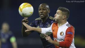 Vanavond op tv: Feyenoord - Dinamo Zagreb, Claudia de Breij in Ali B op volle toeren