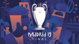 Vanavond op tv: finale Champions League en WK-oefeninterland Oranjevrouwen
