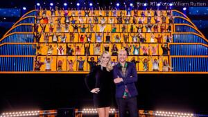 Vanavond op tv: finale It Takes 2, laatste aflevering All Together Now en meer