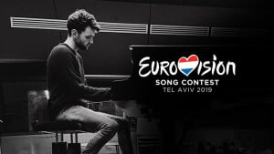 Vanavond op tv: finale Songfestival 2019 met Duncan Laurence, theatershow Paul de Leeuw en meer