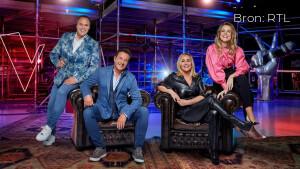Vanavond op tv: finale The Voice Senior, Oscarwinnaar Room en meer