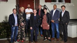 Vanavond op tv: halve finale Engeland - Verenigde Staten, slot Beau en de Veteranen en meer