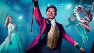 Vanavond op tv: I Spy, The Greatest Showman & uitreiking Gouden Bal