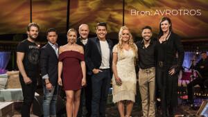 Vanavond op tv: laatste aflevering Beste Zangers en start Below the Surface