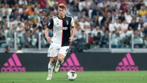 Vanavond op tv: laatste aflevering Sterren op het doek, Juventus - Lokomotiv Moskou (Champions League) en meer