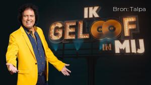 Vanavond op tv: Nederland- Estland & Ik geloof in mij