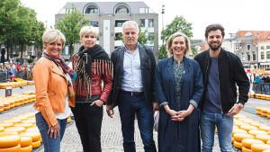 Vanavond op tv: Nederland staat op tegen kanker, terugkeer Obese, start Hotel Rules en meer