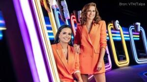Vanavond op tv: nieuw programma K2 zoekt K3, misdaadserie Grace