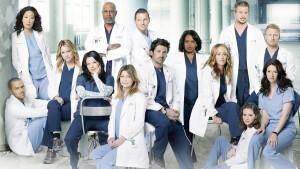 Vanavond op tv: nieuw seizoen Grey's Anatomy, terugkeer Five Days Inside en meer
