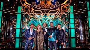 Vanavond op tv: nieuw seizoen The Masked Singer, start Jochem in de wolken