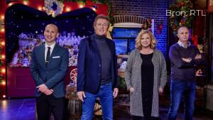 Vanavond op tv: nieuwe programma's Merry Little Christmas en Het museum van Nederland