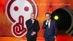 Vanavond op tv: nieuwe spelshow Stilte! A.U.B., dramaserie Gold Digger